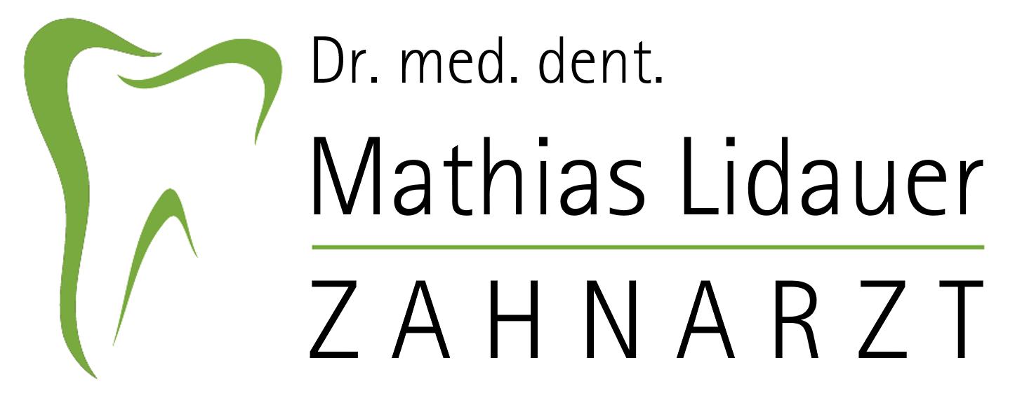 Dr. Mathias Lidauer